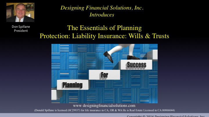 Financial Integration / Protection