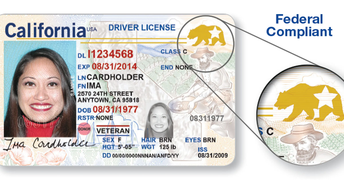 Do I need to get a REAL ID when I renew my license ...
